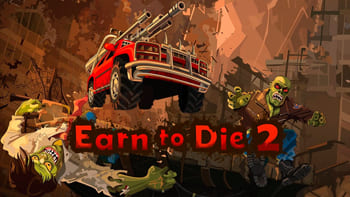 Earn to Die 2 на андроид