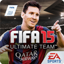 FIFA 15 Ultimate Team на андроид