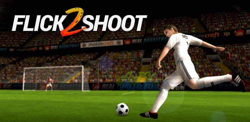 Flick Shoot 2 на андроид