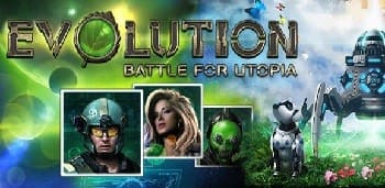 Evolution: Battle for Utopia на андроид