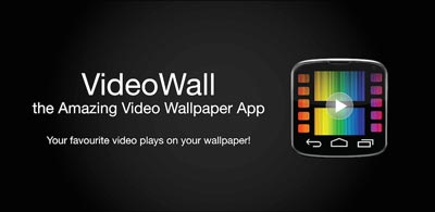 VideoWall - Video Wallpaper