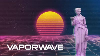 Vaporwave Wallpapers