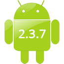 Темы на Android 2.3.7 Gingerbread