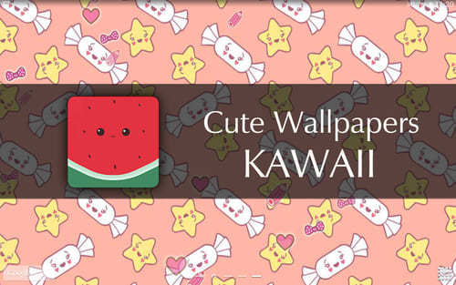 Cute wallpapers Kawaii