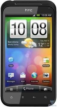 Игры на HTC Incredible S