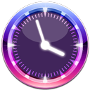 Beautiful Clock Widget Pro на андроид