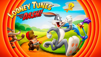 Looney Tunes Dash! на андроид