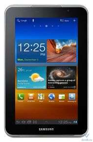 Samsung Galaxy Tab 7.0 Plus N p6200