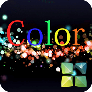 Color Next Launcher 3D Theme