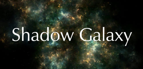Shadow Galaxy
