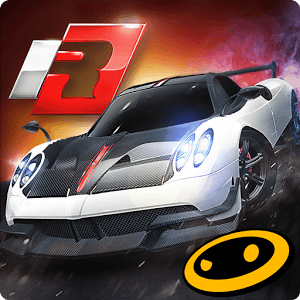 Racing Rivals на андроид