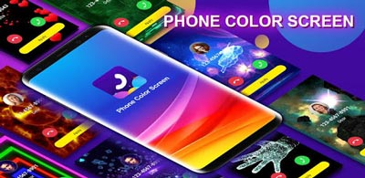 Phone Color Screen