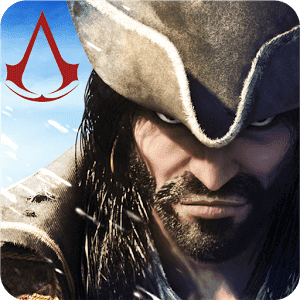 Assassin's Creed Pirates на андроид