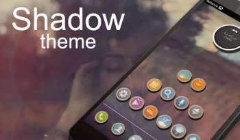 Shadow Theme на андроид