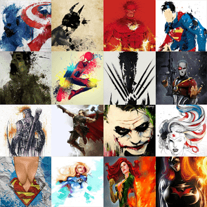Superhero Wallpapers HD