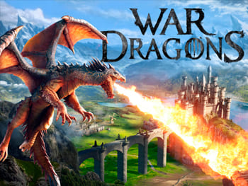 War Dragons