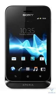 Игры для Sony Xperia tipo