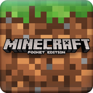 Minecraft - Pocket Edition бери андроид
