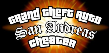 GTA: San Andreas Cheater на андроид