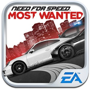 NFS Most Wanted на андроид
