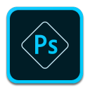 Adobe Photoshop Express на андроид