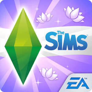 The Sims FreePlay на андроид