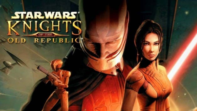 Star Wars: KOTOR на андроид