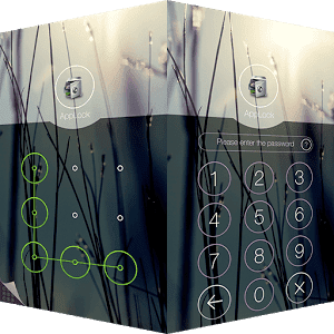 AppLock Theme Dawn на андроид