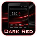 Dark Red HD обои на андроид